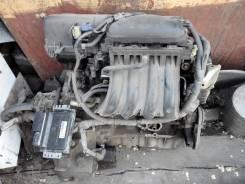 Двигатель cr-12 с автоматом