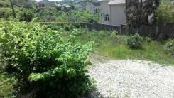 Земельный участок на Соболевке. 500 кв.м., собственность, электричество, вода, от агентства недвижимости (посредник)