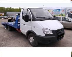 ГАЗ 3302. Продам автоэвакуатор , 2 900 куб. см., 1 500 кг.