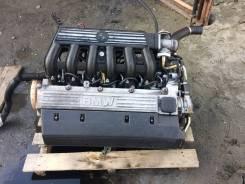 Двигатель в сборе. BMW 5-Series, E39 Двигатели: M51D25TU, M51D25, M57D25