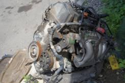 Двигатель в сборе. Honda Stream, RN4 Двигатель K20A