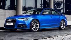 Чип-тюнинг Audi S6 C7 4G