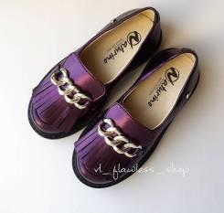 Туфли. 26, 27