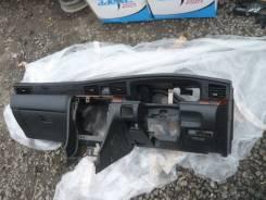 Панель приборов. Nissan Laurel, GC35