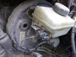 Вакуумный усилитель тормозов. Opel Vectra Opel Omega Opel Astra
