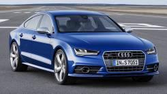Чип-тюнинг Audi S7 4G