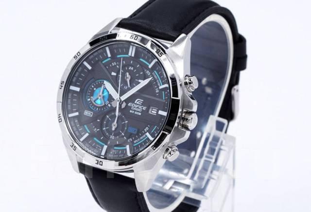 Мужские часы Casio EFR-556L-1A Мужские часы Casio WV-M60-9A