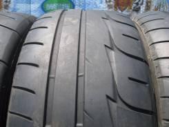 Bridgestone Potenza RE-11. Летние, 2009 год, 30%, 2 шт