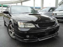 Накладка на фару. Subaru Legacy, BE5, BES, BE9, BEE. Под заказ