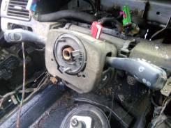 Блок подрулевых переключателей. Audi A6
