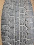 Bridgestone Blizzak Extra PM-30. Всесезонные, износ: 80%, 1 шт