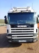 Scania. Продам P340 6x4 в сцепке с прицепом новосибарз, 13 000 куб. см., 21 000 кг.