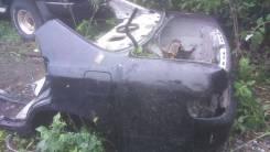 Задняя часть автомобиля. Toyota Chaser, JZX90