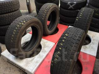 Dunlop DSX. Зимние, 2014 год, износ: 5%, 4 шт