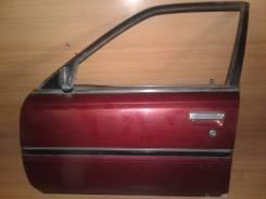 Дверь боковая левая Toyota Camry SV20