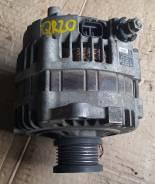 Генератор. Nissan Primera, P12E Двигатель QR20DE