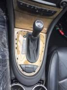 Селектор кпп. Mercedes-Benz CLS-Class
