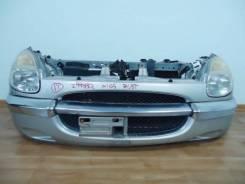 Ноускат. Daihatsu Storia, M111S Двигатель K3VE