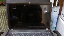 """Samsung R540. 15.6"""", 2,5ГГц, ОЗУ 4096 Мб, диск 320 Гб, WiFi, Bluetooth, аккумулятор на 2 ч."""