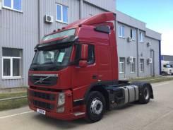 Volvo FM. Седельный тягач 4x2 370, 10 800 куб. см., 18 000 кг.