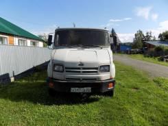 ЗИЛ 5301 Бычок. Продам грузовик ЗИЛ-5301 Бычок, 4 000 куб. см., 4 000 кг.