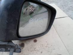 Зеркало заднего вида боковое. Mazda Bongo Friendee