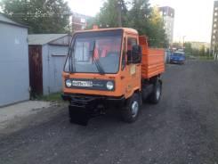 Multicar. Продаётся M26, 2 800куб. см.
