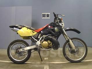 Honda CRM 250 AR. 250 куб. см., исправен, птс, без пробега. Под заказ