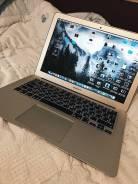 "Apple MacBook Air 13 2015 Early. 13.3"", диск 128 Гб, WiFi, Bluetooth, аккумулятор на 8 ч."