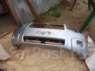 Бампер. Subaru Forester, SG9L, SG9