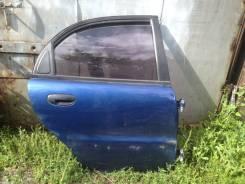 Дверь боковая. ЗАЗ Ланос ЗАЗ Сенс, T100 ЗАЗ Шанс Chevrolet Lanos, T100 Daewoo Sens, T100 Daewoo Lanos