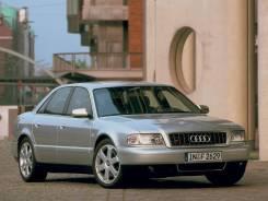 Чип-тюнинг Audi S8 D2 4D