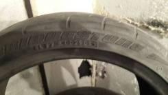 Bridgestone Potenza RE-01. Летние, 2004 год, износ: 50%, 2 шт