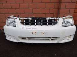 Ноускат. Hyundai Accent, LC2, LC Двигатели: G4ECG, G4EA, G4EB, G4EK