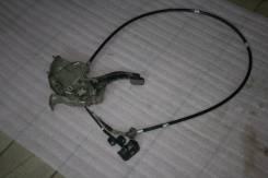 Механизм стояночного тормоза. Toyota Chaser, GX90