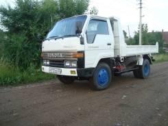 Toyota Toyoace. Продам самосвал мостовой, 3 700 куб. см., 3 000 кг.