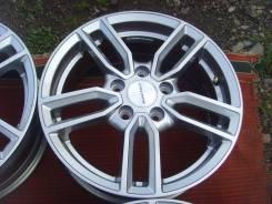 Audi. 6.5x16, 5x112.00, ET48, ЦО 57,1мм. Под заказ