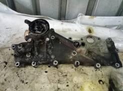 Крепление масляного фильтра. Mazda: MPV, Ford Freda, Bongo Friendee, Proceed, Efini MPV Двигатель WLT