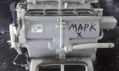 Печка. Toyota Mark X, GRX120, GRX125, GRX121