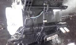 Печка. Mitsubishi Airtrek, CU2W, CU5W, CU4W