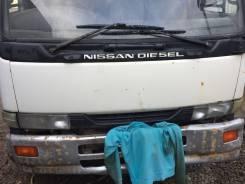 Капот. Nissan Diesel, Mk210, Mk211, Mk212, Mk250, Mk252, Mk260, Mk25, MK210, MK211, MK212, MK250, MK252, MK260, MK25