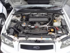 Subaru Forester. TASG5, EJ20