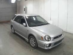 Subaru Impreza. LAGG2, EJ15