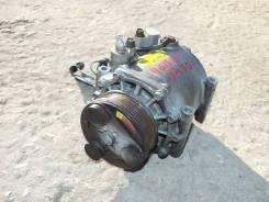 Компрессор кондиционера. Mitsubishi Lancer, CL2A Двигатель 4G15