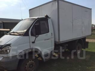 ГАЗ 3310. Продаётся грузовик валдай, 4 750 куб. см., 4 000 кг.