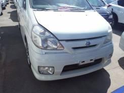 Nissan Serena. UATC24, QR20DE