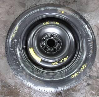 Запасное колесо ( банан ) 155/90R17. 4.0x17 5x114.30
