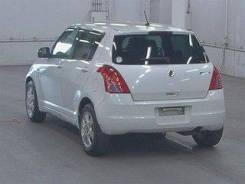 Suzuki Swift. DBAZD11S, M13A