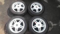 OZ Racing Universe. 6.5x16, 5x100.00, 5x114.30, ET35, ЦО 70,0 мм.