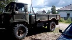 ГАЗ 66. Газ66, 4 500 куб. см., 2 000 кг.